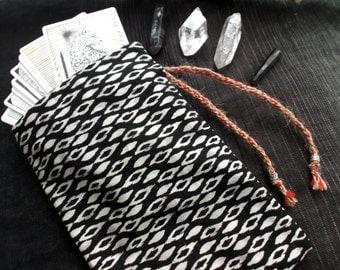 The Savanna Tarot Bag