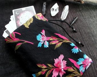 The Faery Tarot Bag