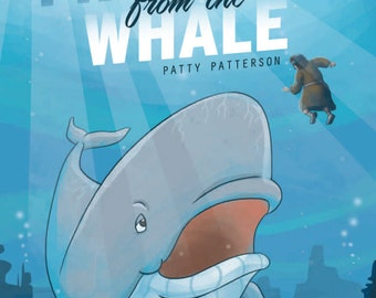 Freedom From The Whale Paperback Book
