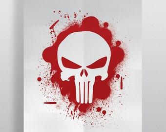 Minimalism American Sniper Movie Poster