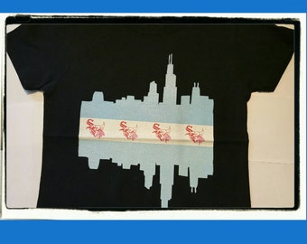 Chicago Skyline Sox edition