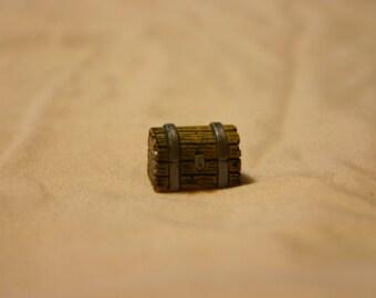 Treasure Chest Accessory/Adornment