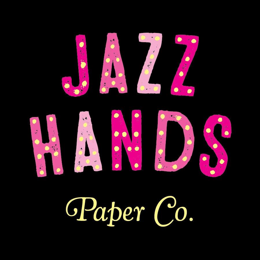 JazzHandsPaperCo