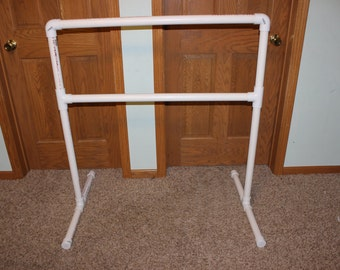 Ballet Barre Double Bar For Dance Stretching Technique