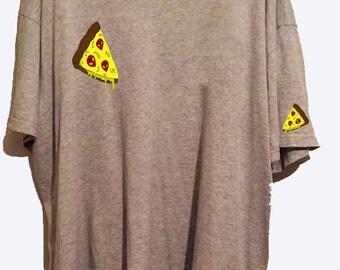 pizza tshirt