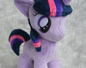 Twilight Sparkle filly plush | mlp