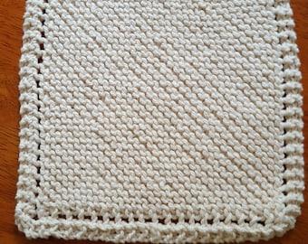 100% Cotton Dishcloths/Washcloths MADE TO ORDER