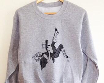 Sweater Barbarella
