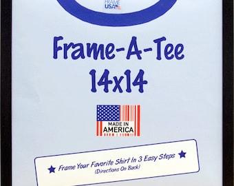 T-Shirt Frame - Medium/Large T-Shirts
