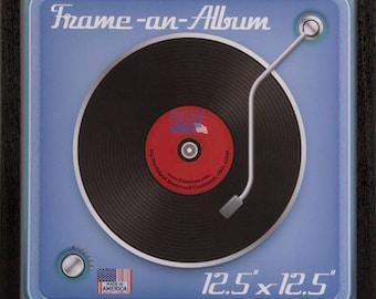 Record Frame - Frame Your Favorite Album