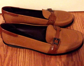 Tod's Brown Loafers