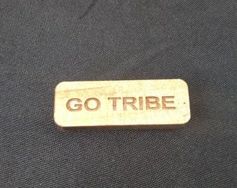 Go tribe magnet