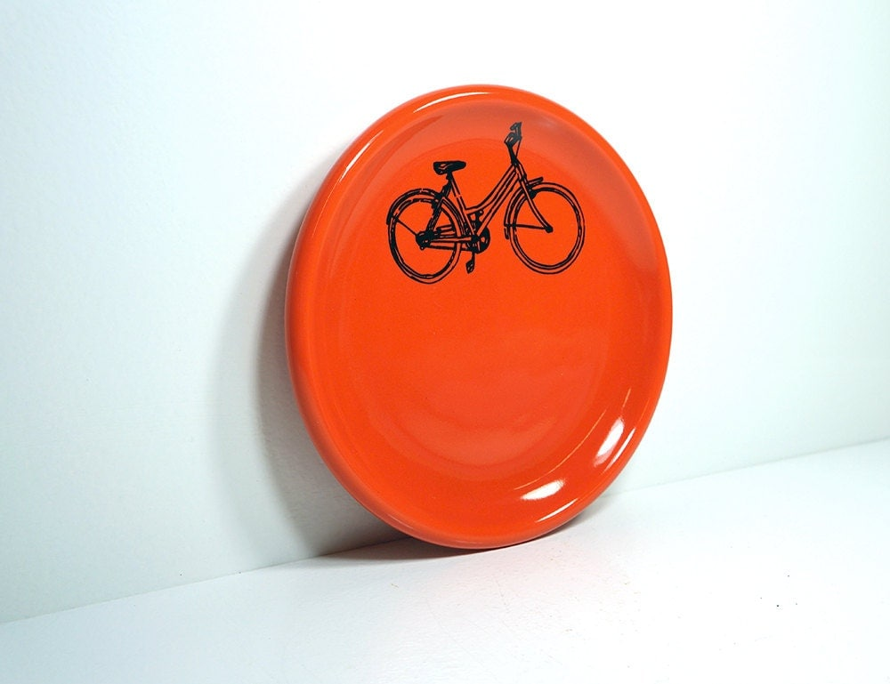 little plate dutch bicycle - Made to Order / Pick Your Colour
