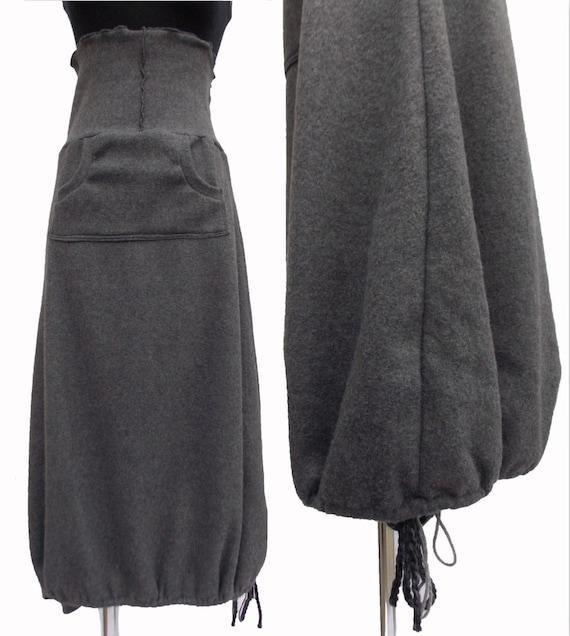 Fleece Skirt 42
