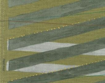Nani Iro Japanese Fabric Kokka Free Way AW - B - 50cm