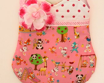 Panda and Friends Party Purse