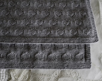 Ice Cream Blanket - Baby Cakes by LisaFdesign - Download Now - Pattern PDF
