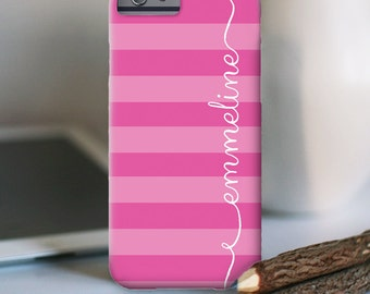 iPhone 7 Personalized Case  - Ribbons  - other models available