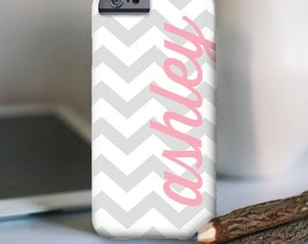 iPhone 7 Personalized Case  - Chevron  - other models available