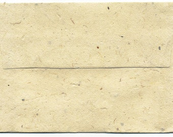 Plantable Seeded Envelopes - Printer Friendly