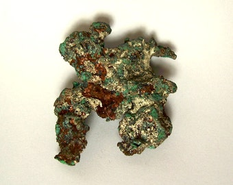 Natural Copper specimen