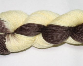 Box of Chocolates Hand Dyed Sock Yarn