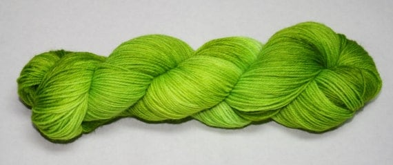 Ghoul Hand Dyed Sock Yarn