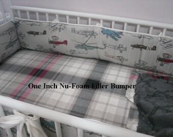 Custom Made Bumper Options/ Additions .... Nu-Foam Filler Purchase Option
