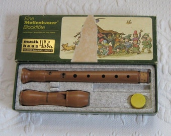 German Recorder . Wood Recorder . Mollenhauer Recorder . German recorder . Mollenhauer
