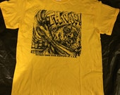 Zombie Tee Shirt TWAK!