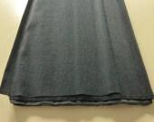 Vintage Dennison Black Crepe Paper Color NOS