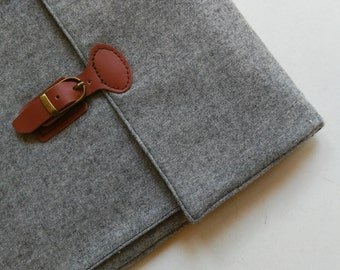 Laptop Case, Laptop Sleeve Cover, for MacBook 11inch - 15inch and other laptop models. Cotton/Padded.