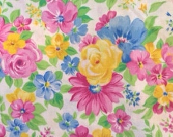 Garden Party from VIP by Cranston Fabrics - 1/2 yard