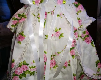 """SALE  Fits   18 inch Doll  Colonial Style Dress  HUGE CLEARANCE Sale """"A3"""""""