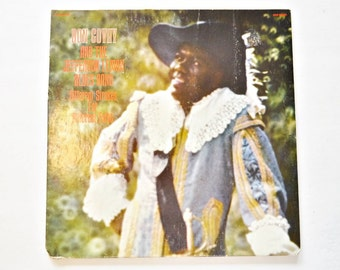 Don Covay and The Jefferson Lemon Blues Band Different Strokes Folks - LP - Funk Soul