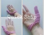 Thumb Injury Finger Cover - Thumb Bandage  - Long Term Bandage - Custom bandage