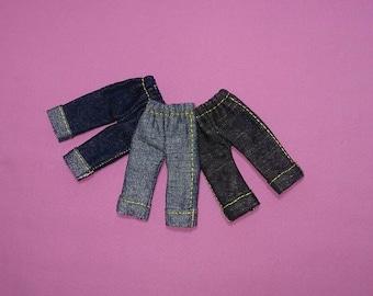 Denim Pants for Middie Blythe