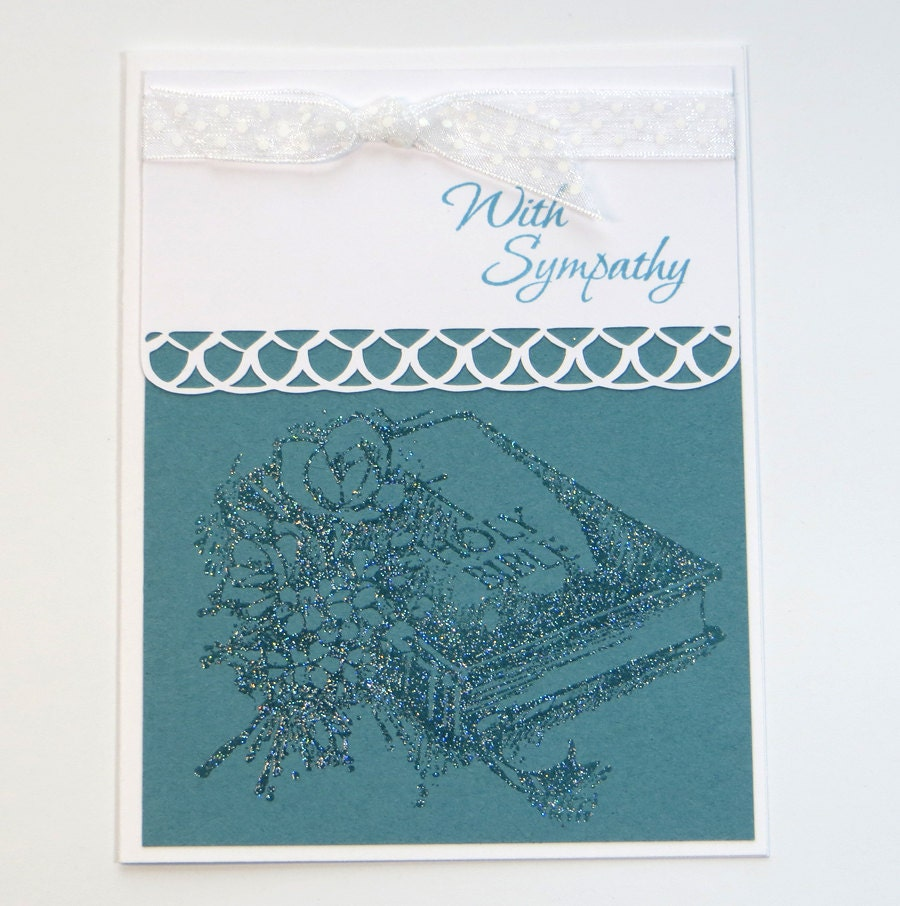 Sympathy Quotes Bible: Sympathy Cards Bible Card With Sympathy Card By CatSCRAPPIN