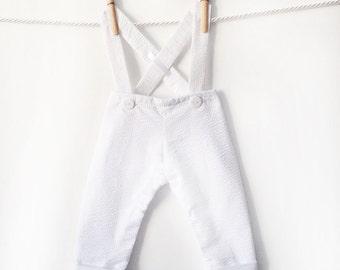 Dark Wash Stretchy Baby Boy Jeans Baby Boy Pants by mabelretro