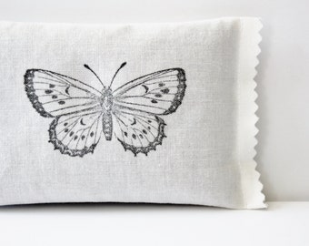 Butterfly No. 7 Lavender Sachet - Bridal Shower Favors - Wedding Shower Favor - Bridesmaid Gifts