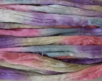 Cotton roving for spinning - Desert, 1 oz
