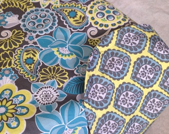 Baby Car Seat Cover Canopy-READY TO SHIP
