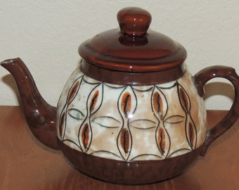 Price Kensington England Teapot