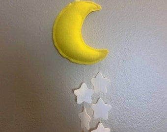 moon wall mobile