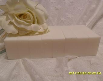 Gardenia Soap Loaf 2.0 Lb Block or Pre-sliced  U Pick