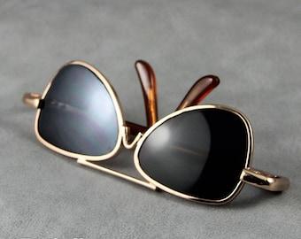 New fashion Rimless Frames Dolls Sun Glasses fit 1/3 BJD SD Super Dollfie