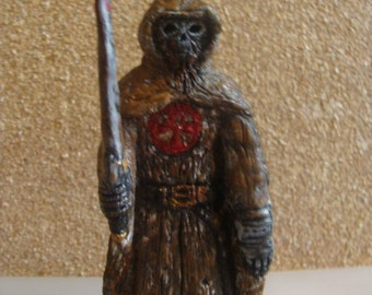 Blind Dead Templar Figurine*Made To Order*