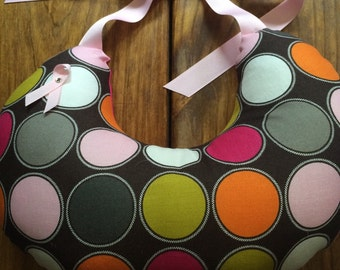 Blossom- Grace Relief Breast Cancer Pillow
