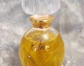 Clea - Yves Rocher Parfum - .5fl oz  / 15ml