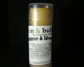 Baume à lèvres, lipbalm, lipstick